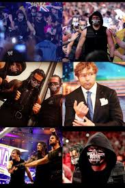 the shield ghost mask 275 best wwe wrestling images on pinterest wwe wrestlers the