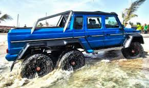 mercedes amg 6x6 price mercedes g 63 amg 6x6 for sale 100 produced cars