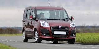 fiat multipla top gear fiat doblo review carwow