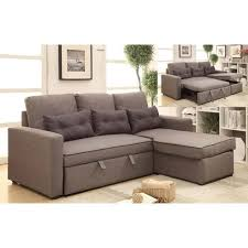 sectional pull out sofa best 10 sleeper sectional ideas on pinterest sectional sleeper