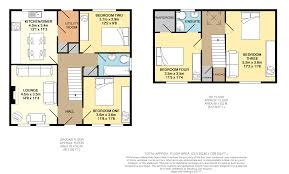 Chalet Bungalow Floor Plans Uk 4 Bedroom Chalet For Sale In Glenwood Ballymena Bt42 1gw