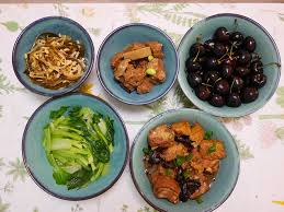cuisine t駑駻aire 小逸 home