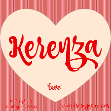 valentines1000 photo album beloved baby names lovely names for s babies