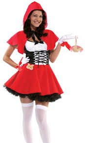 red riding hood halloween costumes little red riding hood forplay