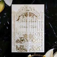 Gold Foil Wedding Invitations Gold Foil Wedding Invitations Silver Rose Gold Best Prices In