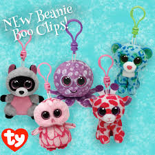 beanie boo clips ty store