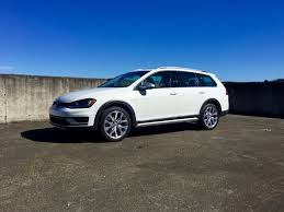 first drive on the road to redemption with the 2017 vw golf alltrack