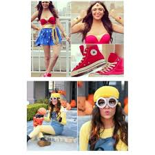 Summer Halloween Costume Ideas 81 Best Costume Ideas Images On Pinterest Halloween Ideas