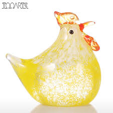 Chicken Home Decor by Online Get Cheap Chicken Ornaments Aliexpress Com Alibaba Group