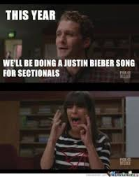 Glee Meme - funny glee memes google search glee pinterest glee