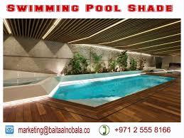 Swimming Pool Canopy by Swimming Pool Shade In Uae Shades Swimm Bait Al Nobala Idolza