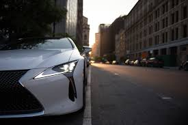 how much is the lexus lc 500 the 2018 lexus lc 500 is a v8 spaceship that doesn u0027t care about