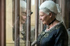queen film details iconic judi dench film costumes to go on display at queen victoria s