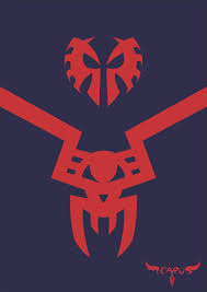 spider man 2099 art minimalist pinterest spider man spider