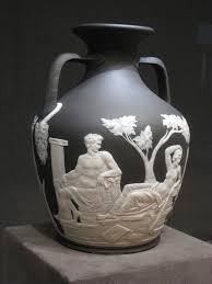 Wedgwood Vase File Portland Vase By Wedgwood View 2 Jpg Wikimedia Commons