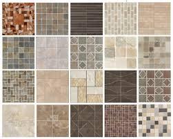 Bathroom Floor Tiles Types Zampco - Bathroom floor tiles design
