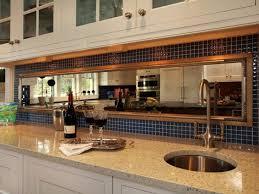 kitchen backsplash mirror kitchen backsplash kitchen tile ideas back splash tile mirror