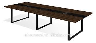 Narrow Conference Table Charming Narrow Conference Table With Attractive Narrow Conference