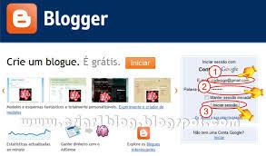 como criar um blog passo a passo como fazer um blog