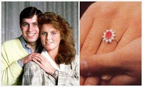 diana engagement ring the royal order of sartorial splendor flashback friday