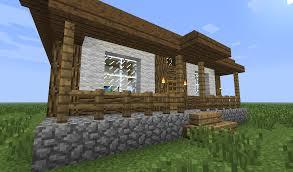 farm house small farmhouse u0026 barn creative mode minecraft java edition