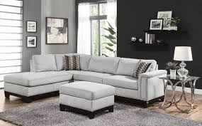 epic sectional sofa with nailhead trim 17 in office sofa ideas