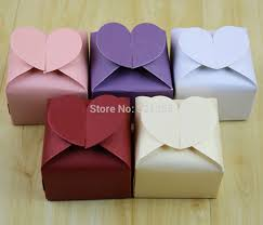 heart shaped candy boxes wholesale wholesale 3000pcs lot heart shape wedding candy box favor gift box
