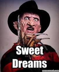 Meme Sweet - dreams