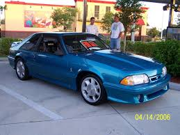 mustang cobras for sale 1993 mustang cobra for sale