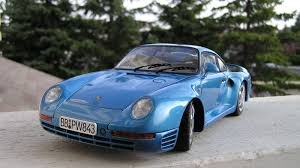 porsche 959 rally teutonic tuesday exoto porsche 959