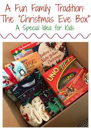 the christmas box christmas tradition for families christmas box
