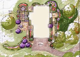 garden design garden design with free d floor plan software