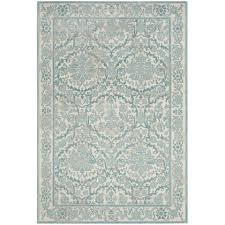 Blue Area Rug Uncategorized The Awesome Grey And Blue Area Rug Within Glorious