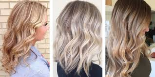 blonde and burgundy hairstyles 24 fabulous blonde hair color shades how to go blonde