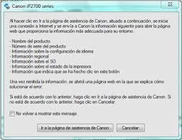 cara reset printer canon ip 2770 eror 5100 how to eliminate the error 5100 in canon printers with continuous