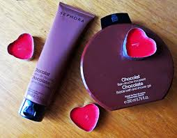 all things beautiful review sephora chocolate bubble bath