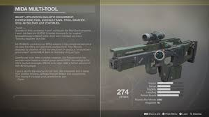 destiny 2 how to get the mida multi tool exotic shacknews
