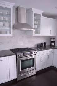 white kitchen white backsplash kraus designs llc white cabinets gray backsplash