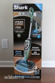 Shark Steam Mop On Hardwood Floors Thanks Mail Carrier The Most Advanced 3 In 1 Cleaning System
