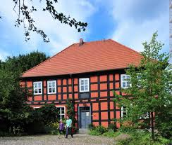 Bad Belzig Tour Brandenburg