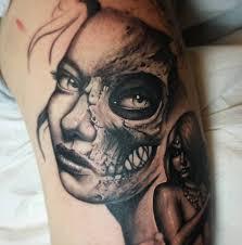 sick nurse tattoo rafa garabal home facebook