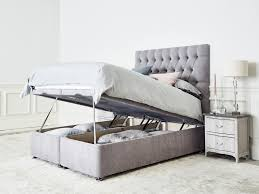 ottomans single bed frame with storage full size ottoman sleeper