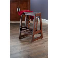 wooden step stool bunnings wooden step stool bed bath and beyond