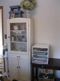 white kitchen hutch details about distressed kitchen hutch 53