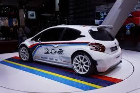 pezo auto file peugeot 208 r5 mondial de l u0027automobile de paris 2012