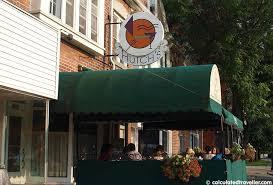 Awnings Buffalo Ny Doing Seafood In Buffalo Ny U2013 Hutch U0027s Restaurant Review