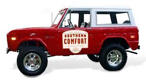 What Proof Is Southern Comfort Brand New New Logo And Packaging For Southern Comfort By Helms