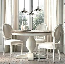 pedestal kitchen table and chairs white round kitchen table and chairs lesdonheures com
