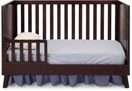 Riley Mini Crib by Delta Children Manhattan 3 In 1 Convertible Crib U0026 Reviews Wayfair
