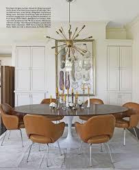 Saarinen Arm Chair Design Ideas 66 Best Dining Chairs Design Leather Dining Chairs Images On